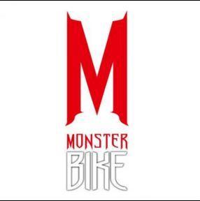 Monsterbike 1